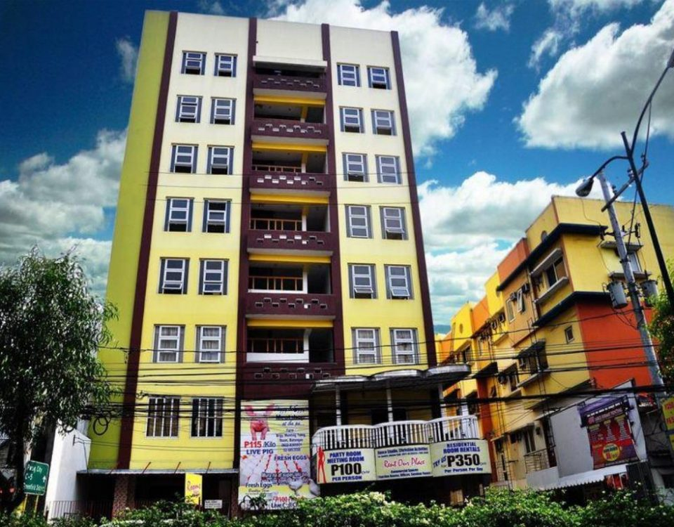 Rooms 498 Hostel