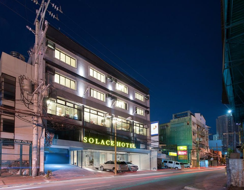 Solace Hotel