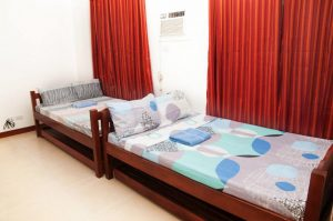 Rooms 498 Hostel Standard - 4 persons