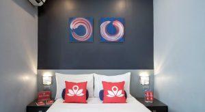 Zen Rooms Malate Nakpil Standard Double Room