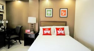 ZEN Rooms Mandaluyong Dansalan Standard Double Room