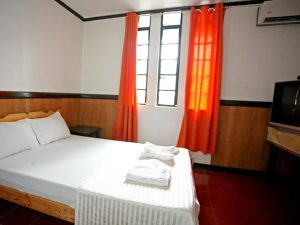 Chill Out Guesthouse Manila Standard Double Room