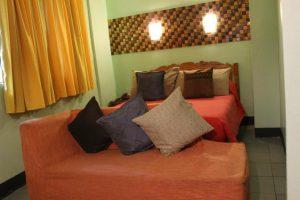 Makati International Inns Standard Queen