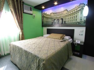 Eurotel Makati Hotel Standard Queen