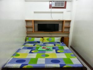 Rooms 498 Hostel Standard Room 1