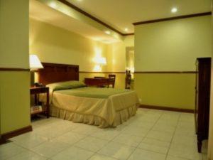 Garden Plaza Hotel Standard Room