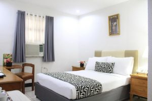 Las Palmas Hotel Standard Room