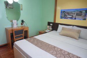 Eurotel Makati Hotel Studio