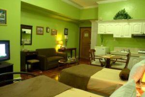 Asian Mansion II Condotel Studio Prime
