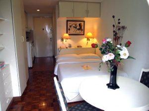 Citadel Inn Makati Studio Room