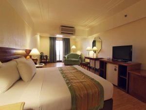 Atrium Hotel Studio Suite
