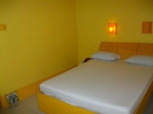 Halina Hotel Avenida Suite