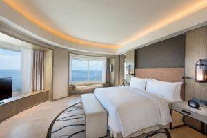 Conrad Manila Suite
