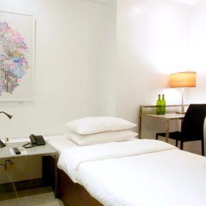 Hotel Durban Makati Suite