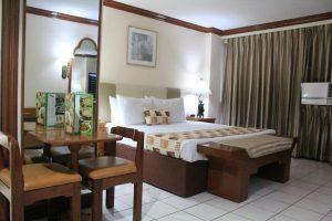 Las Palmas Hotel Superior-Deluxe Room