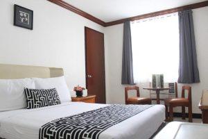 Las Palmas Hotel Superior Double Room
