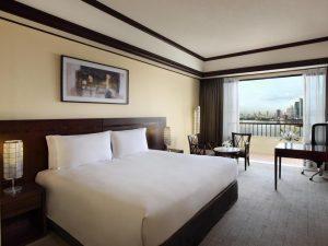 Sofitel Philippine Plaza Manila Hotel Superior King Room