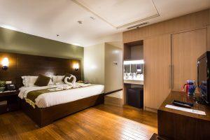 Armada Hotel Manila Superior Room