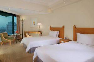Heritage Hotel Superior Room