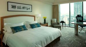 Pan Pacific Manila Superior Room