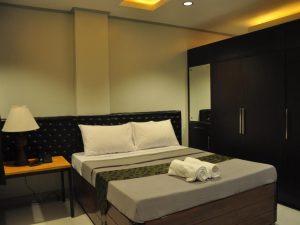 Nirain Suites Superior Room