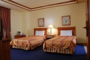 Bayview Park Hotel Superior Room