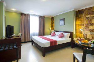 Best Western Hotel La Corona Superior Room
