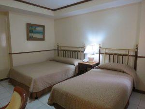 Garden Plaza Hotel Superior Room