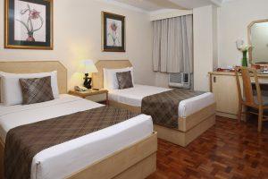 Lotus Garden Hotel Superior Room