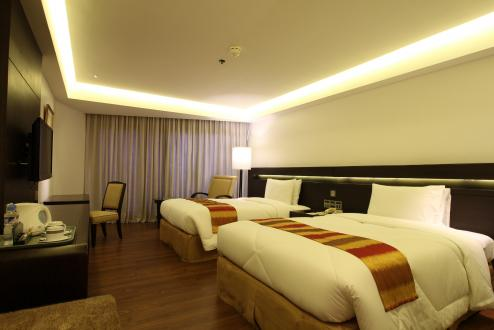 Century Park Hotel Philippines Room Rates