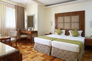 City Garden Suites Hotel THE DELUXE