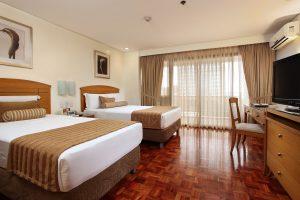 City Garden Suites Hotel THE JUNIOR SUITE