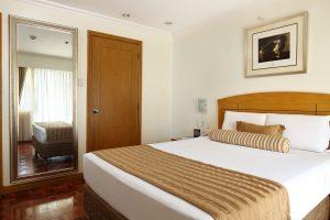 City Garden Suites Hotel THE ONE BEDROOM SUITE