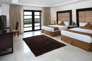 City Garden Suites Hotel THE PENTHOUSE