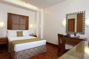 City Garden Suites Hotel THE STANDARD