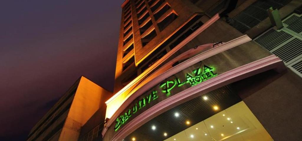The Executive Plaza Hotel
