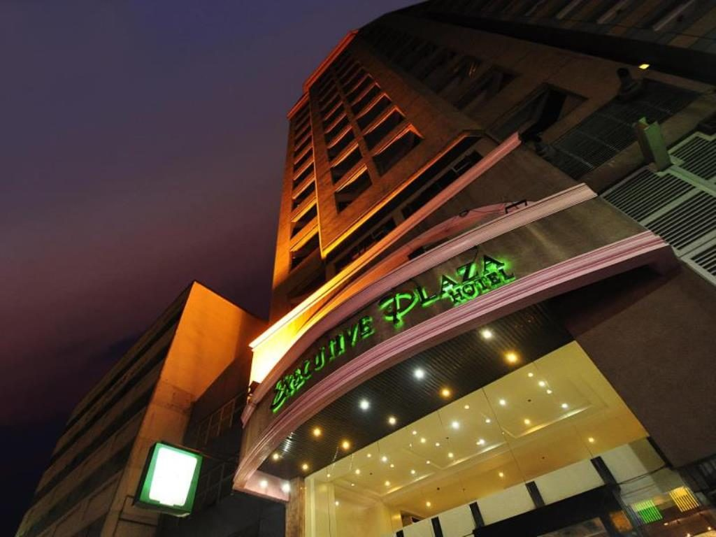 metro manila and executive plaza hotel Find the best deal for the executive hotel in manila (metro manila) on kayak view 341 reviews, 33 photos and compare deals for this hotel.