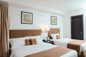 City Garden Hotel Makati The Executive Superior Room