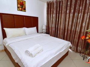 JJM Grand Suites Three Bedroom Apartment
