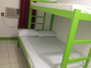 Wanderers Guest House Triple Room