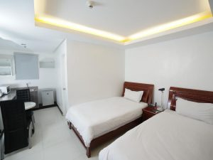 Regency Grand Suites Twin Executive Studio