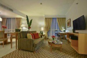 The Linden Suites Two Bedroom Deluxe