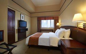 Berjaya Makati Hotel Two Bedroom Deluxe