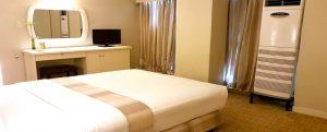 Riviera Mansion Hotel VIP Queen Room