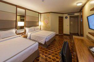 The Legend Villas Villa Suite