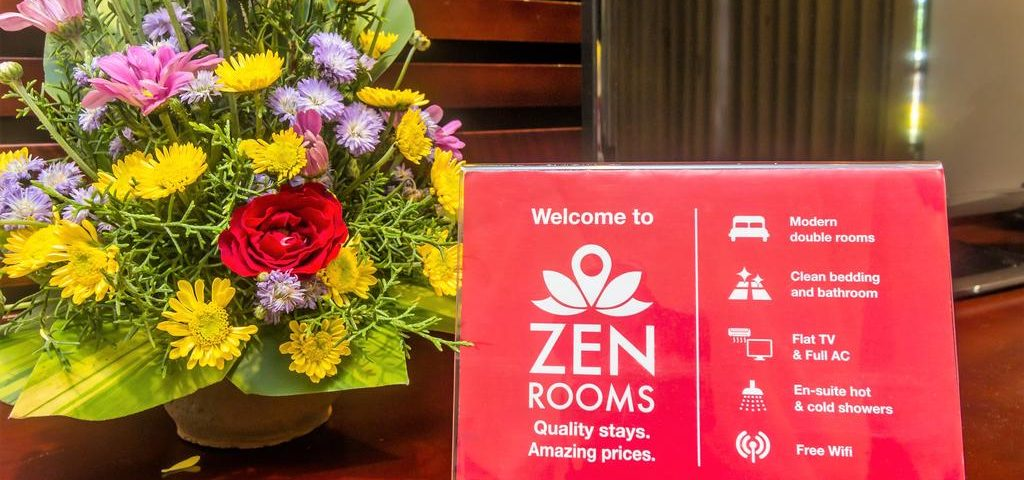 ZEN Rooms Mandaluyong Dansalan