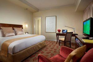 Ascott Makati 1-Bedroom Classic