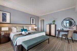 Ascott Makati 1-Bedroom Deluxe Suite
