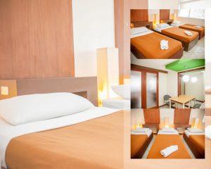 24 H Apartment Hotel 1 Bedroom Trio