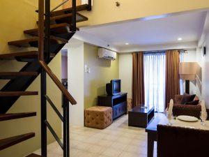 Torre Venezia Suites 2 Bedroom Apartment